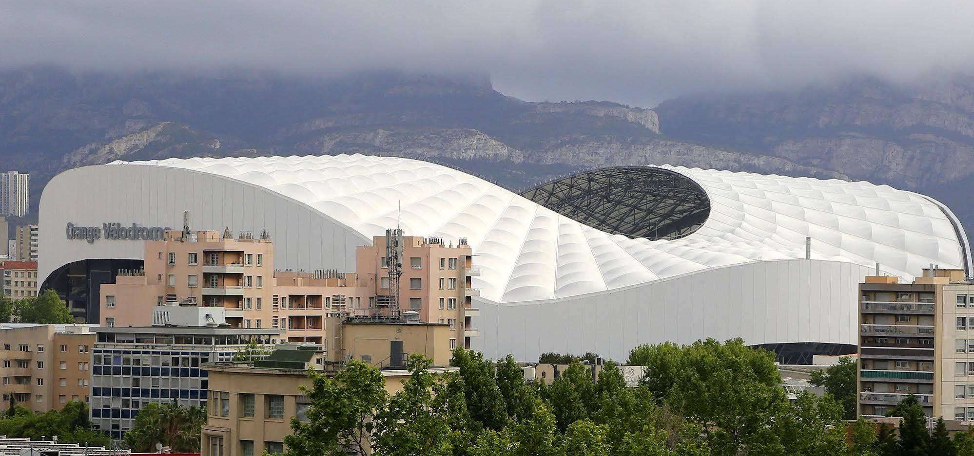 Kyriad Marseille Centre Rabatau