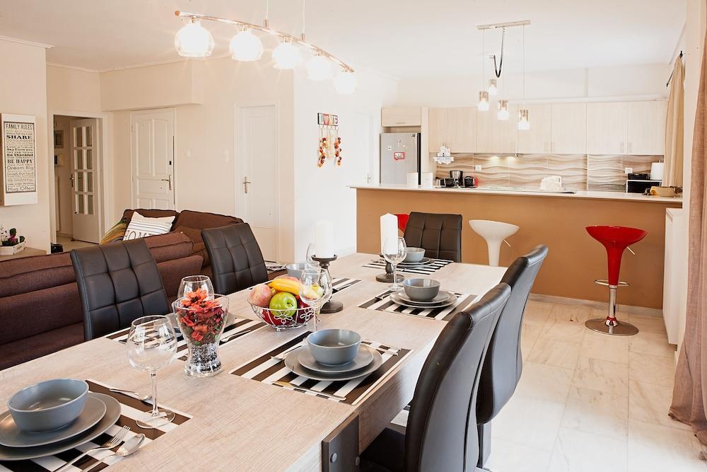 Glyfada Center Aries Newly Modern Home