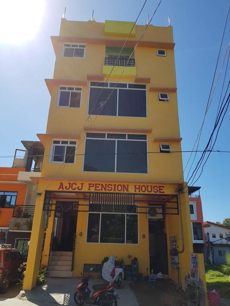 AJCJ pension House