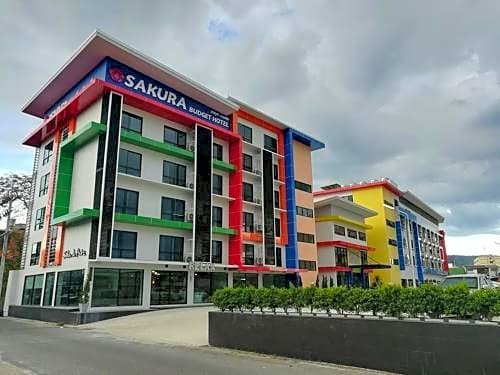 Sakura Budget Hotel