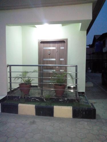The Oasis Studio Apartment Ikoyi Lagos Nigeria