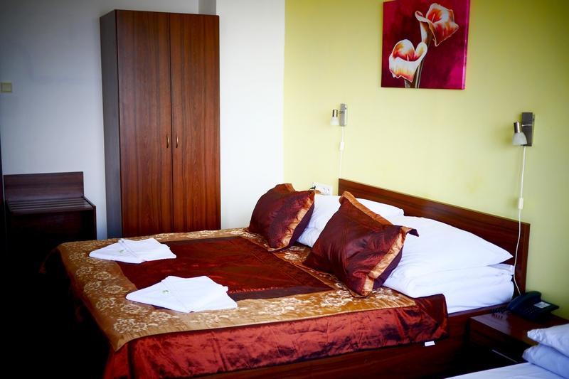 Baronka Hotel