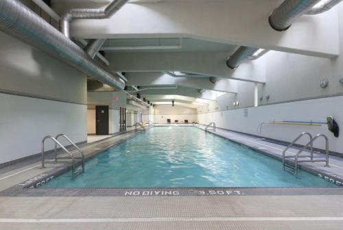 Vancouver Beatty Apartment
