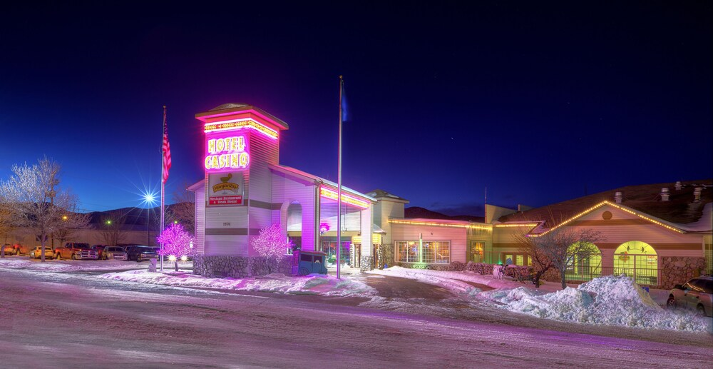Gallery image of Prospector Hotel and Casino