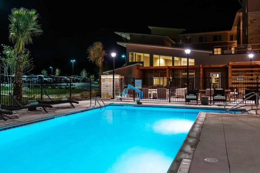 Residence Inn by Marriott Austin Airport