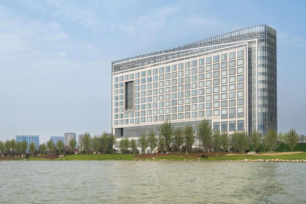 Le Méridien Suzhou Suzhou Bay