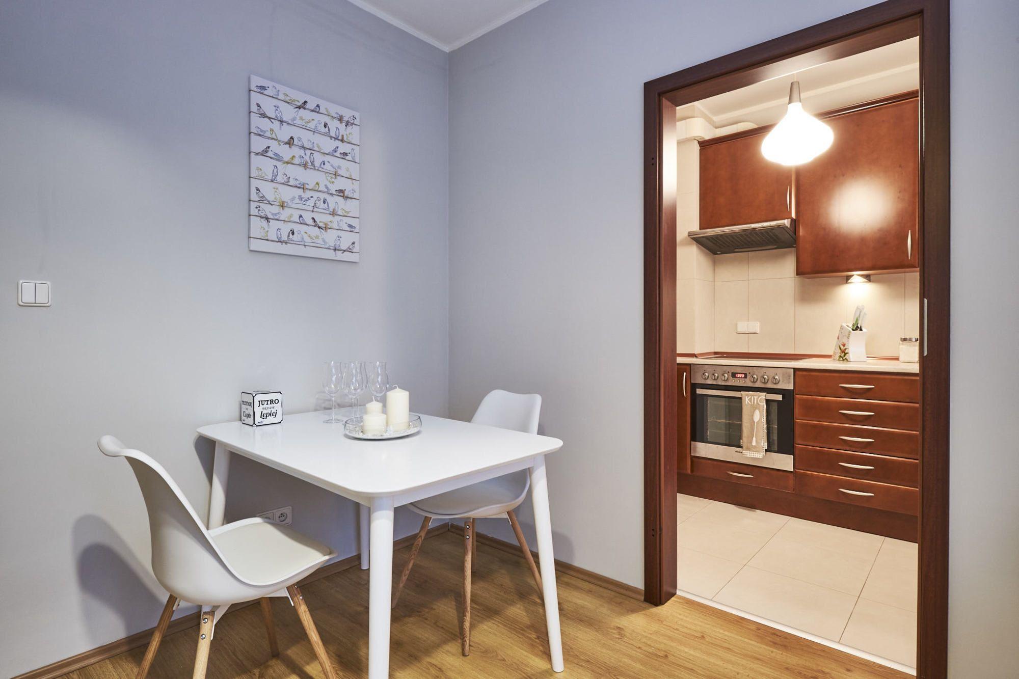 M&R Apartament Airport Marina Mokotow