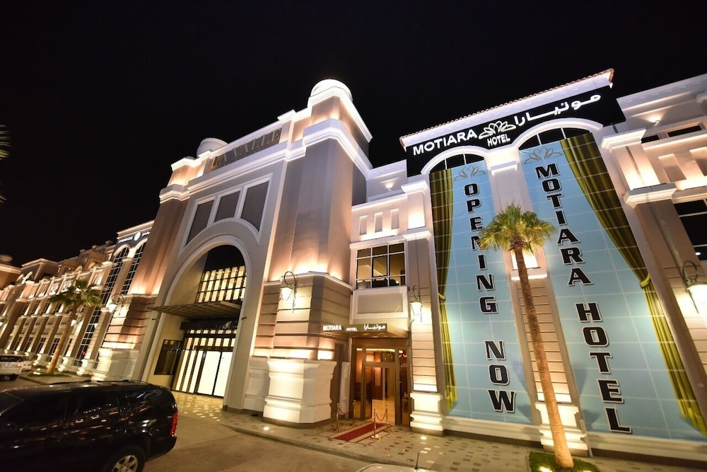 Motiara Hotel La Valle Mall