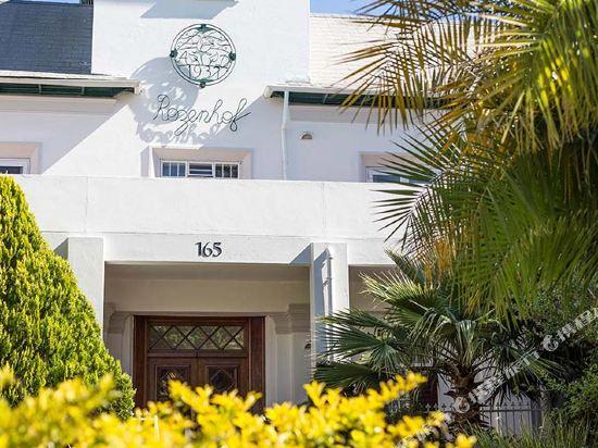 Collection Luxury Apartments Rozenhof Villa
