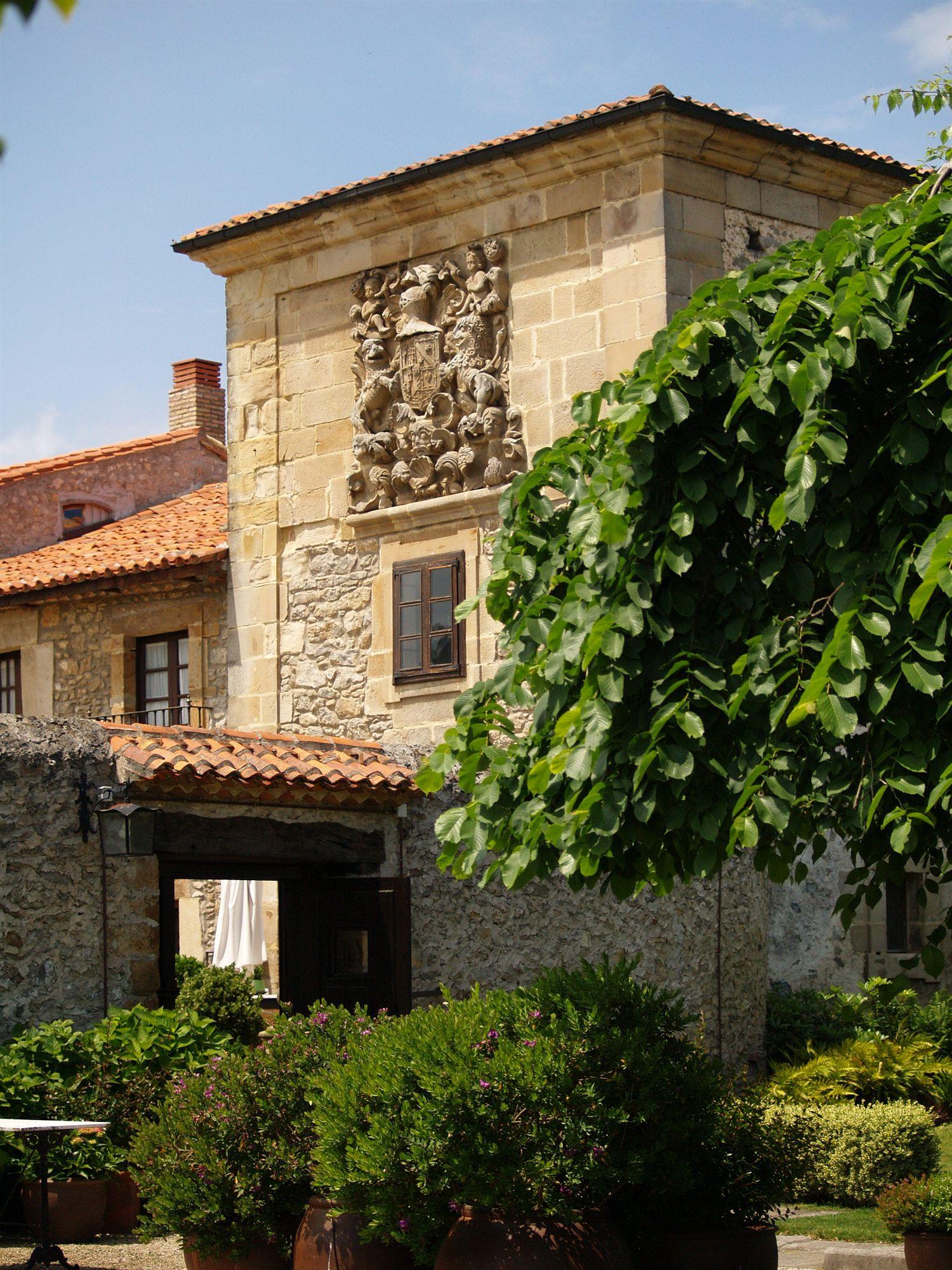 Hotel Palacio de la Pena