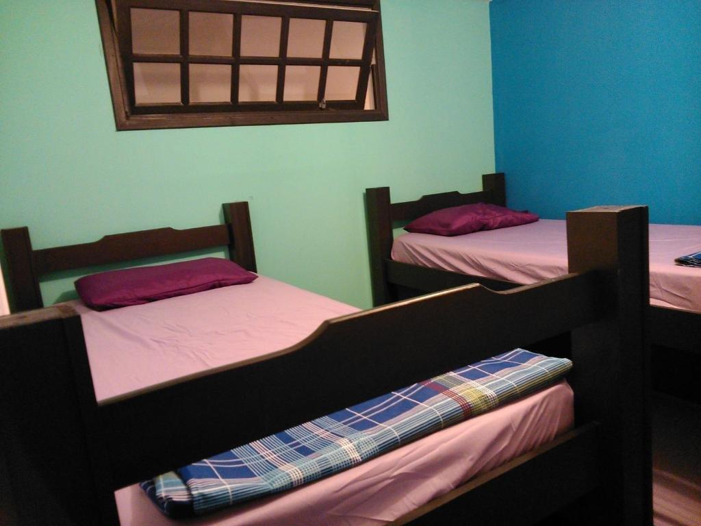 Red Blue Hostel