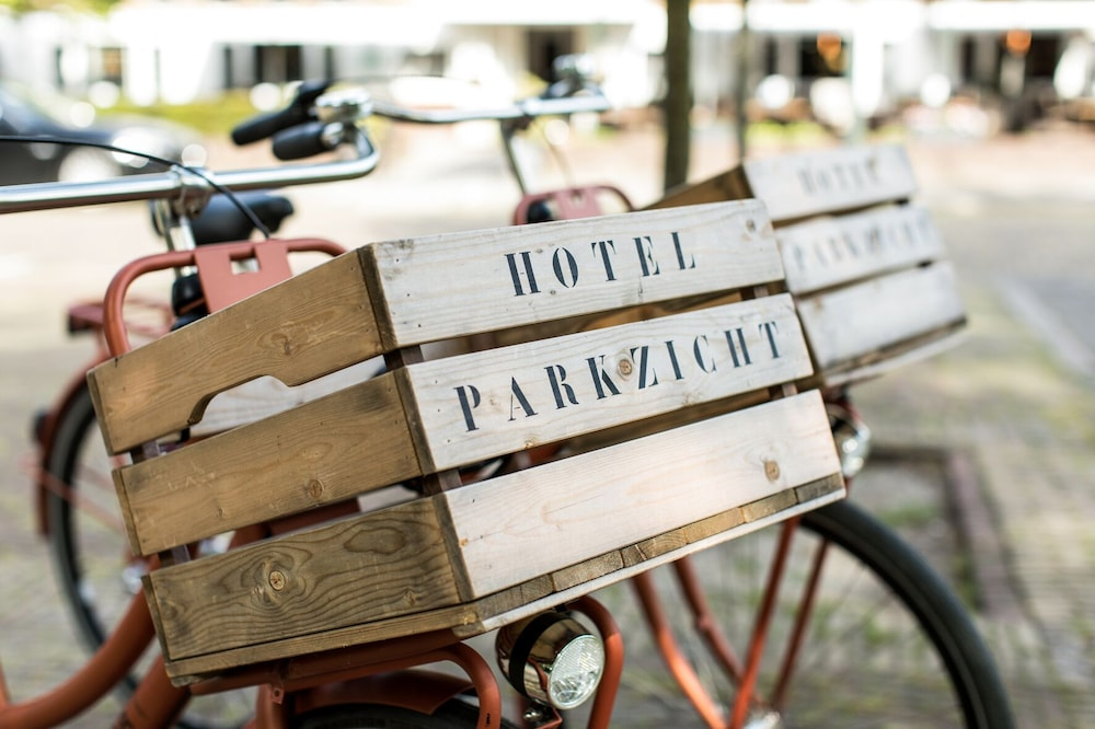 Gallery image of Hotel Parkzicht Eindhoven