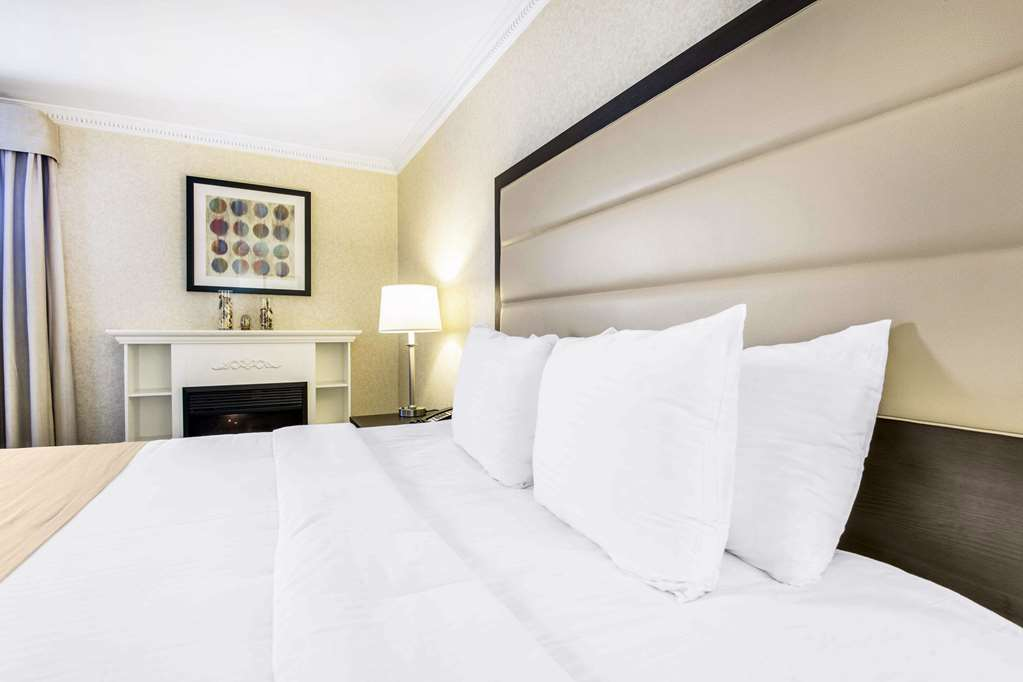 Gallery image of Quality Inn Airport West