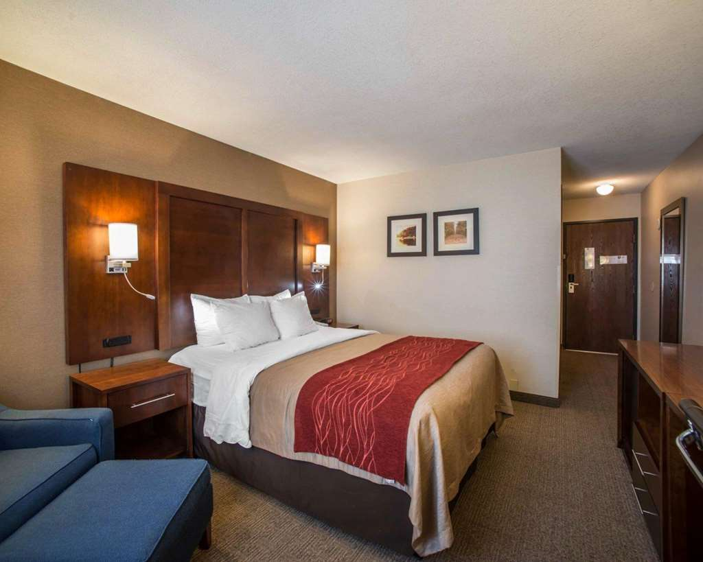Gallery image of Quality Inn Boonville Columbia