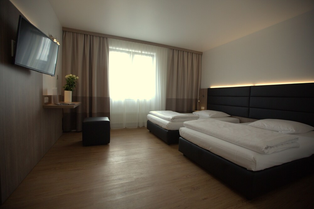 Gallery image of Airport Hotel Walldorf