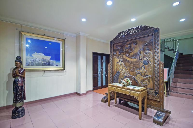 Reddoorz Guesthouse Near Kemang Raya