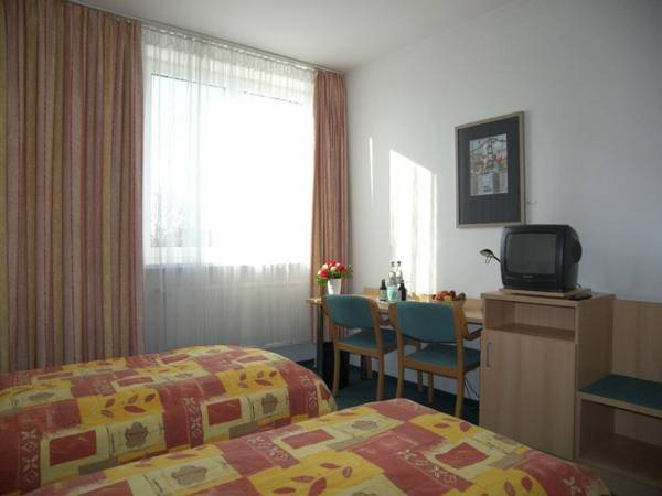 Gallery image of Armony Hotel & Business Center