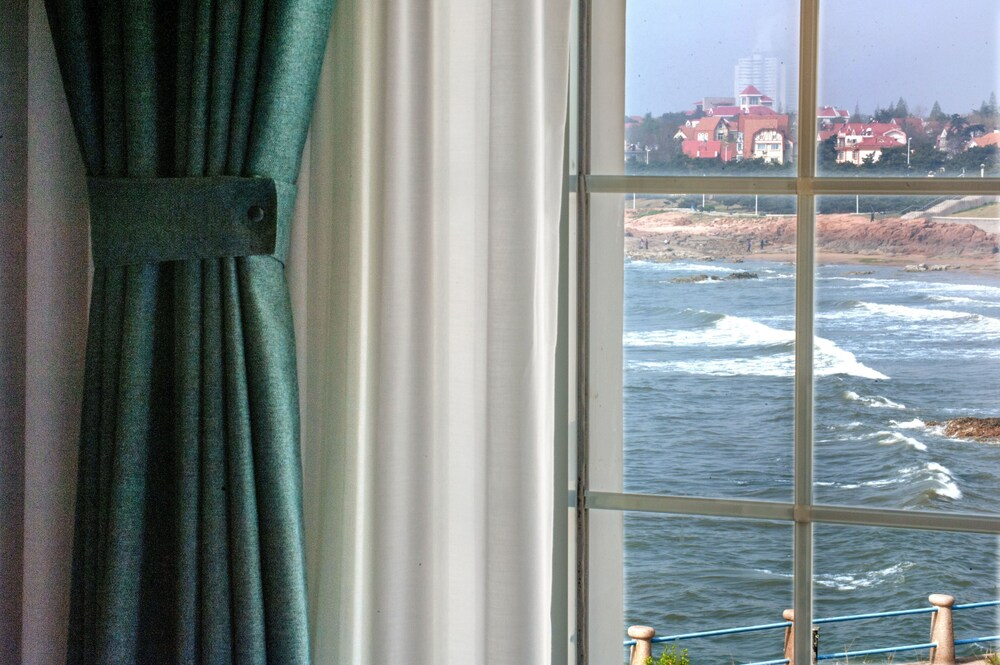 Gallery image of Qingdao Villa Inn Seaside