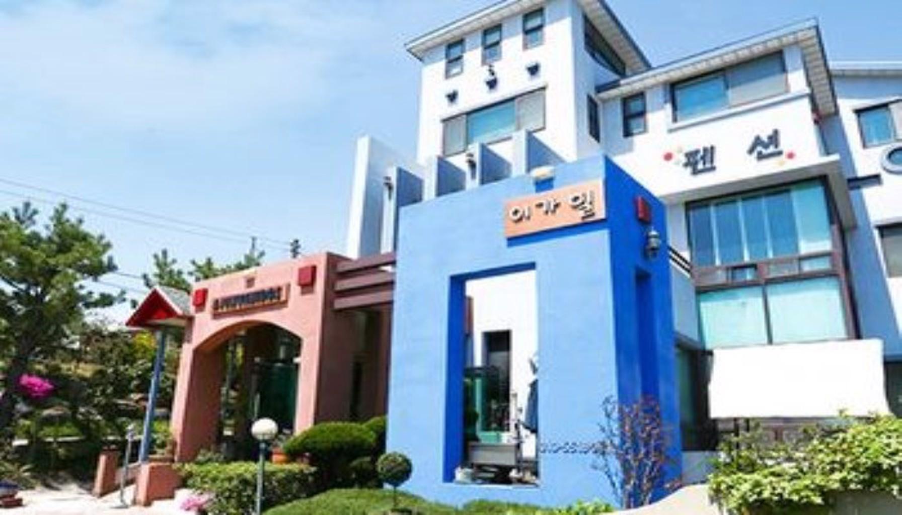 Pohang Yiga Hill Pension