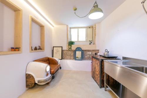 Casa Emera Splendid Suite in Ortigia