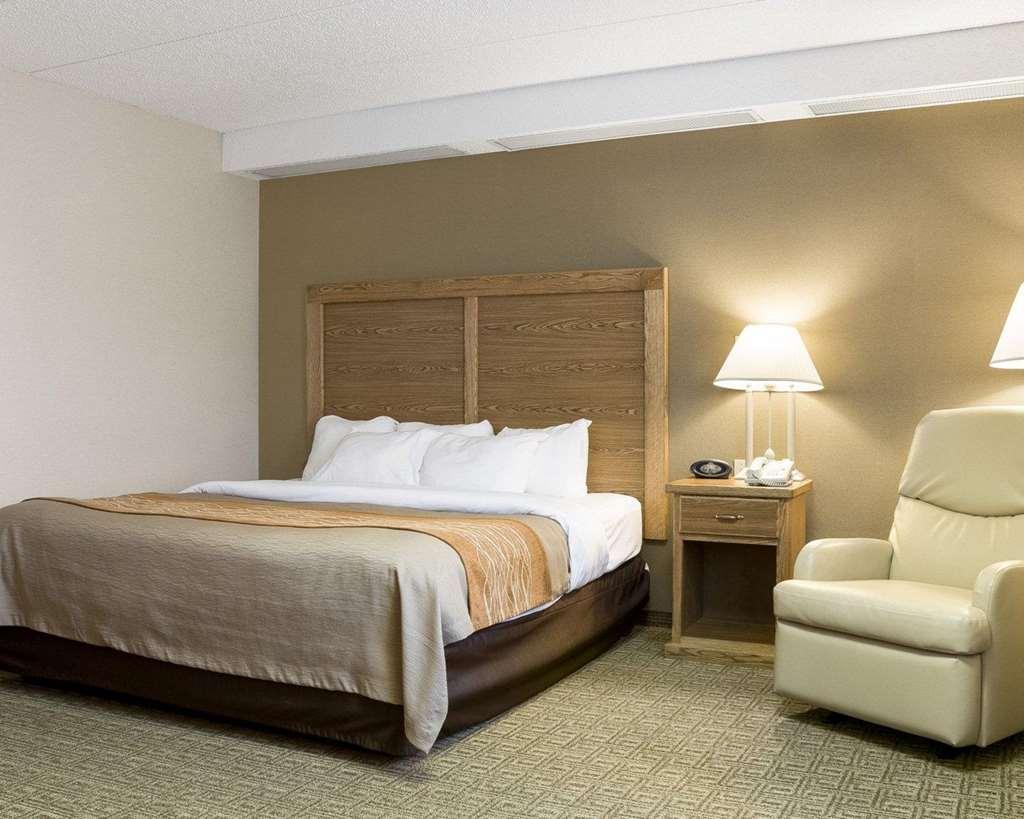 Gallery image of Quality Inn Bismarck