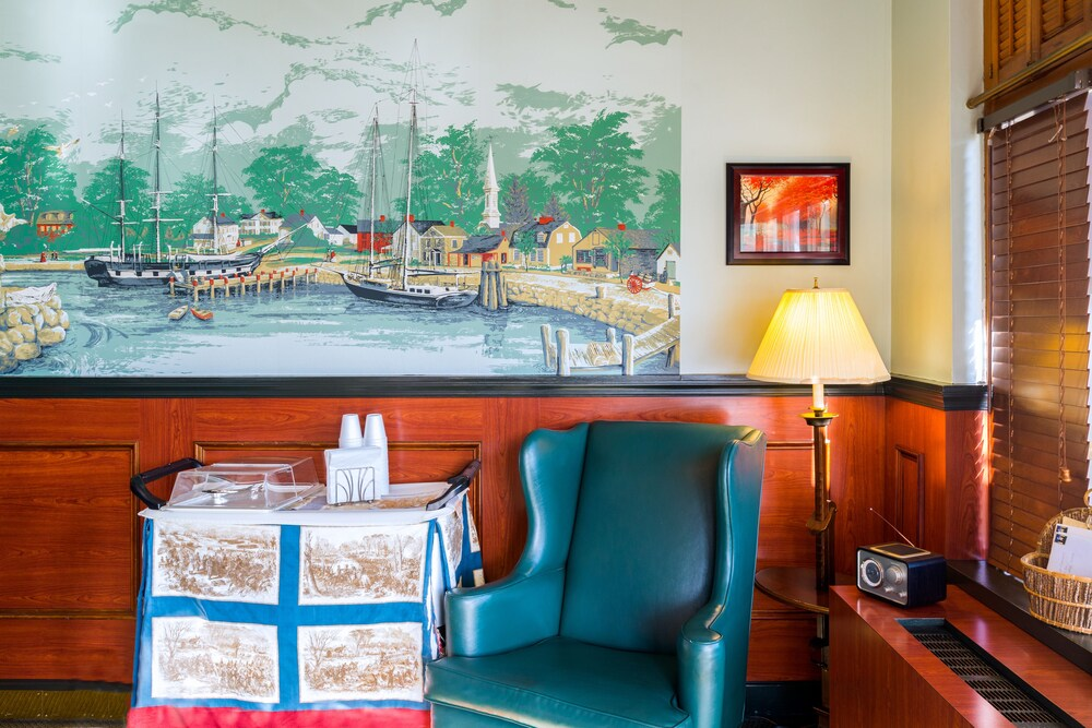 Gallery image of Budget Host Travelers Motel