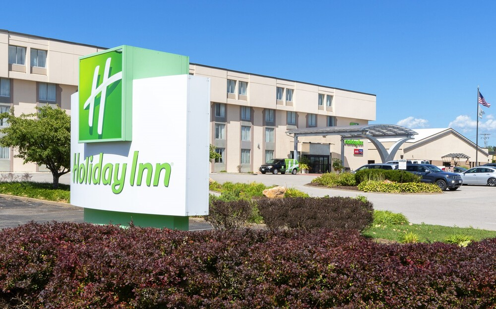 Holiday Inn St Louis Sw Route 66