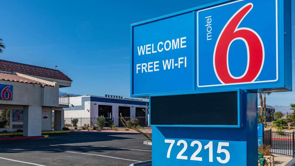 Gallery image of Motel 6 Thousand Palms CA Rancho Mirage