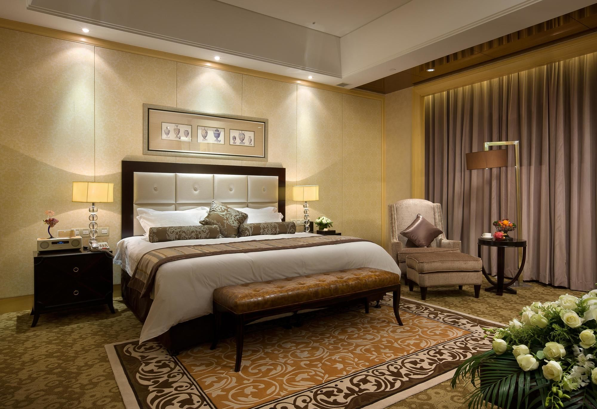 Suzhou Yangcheng Garden Hotel
