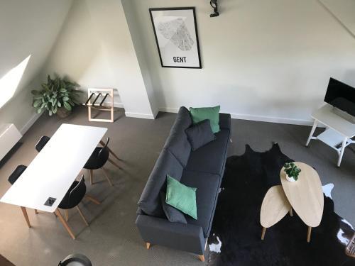 Baudelo Apartment