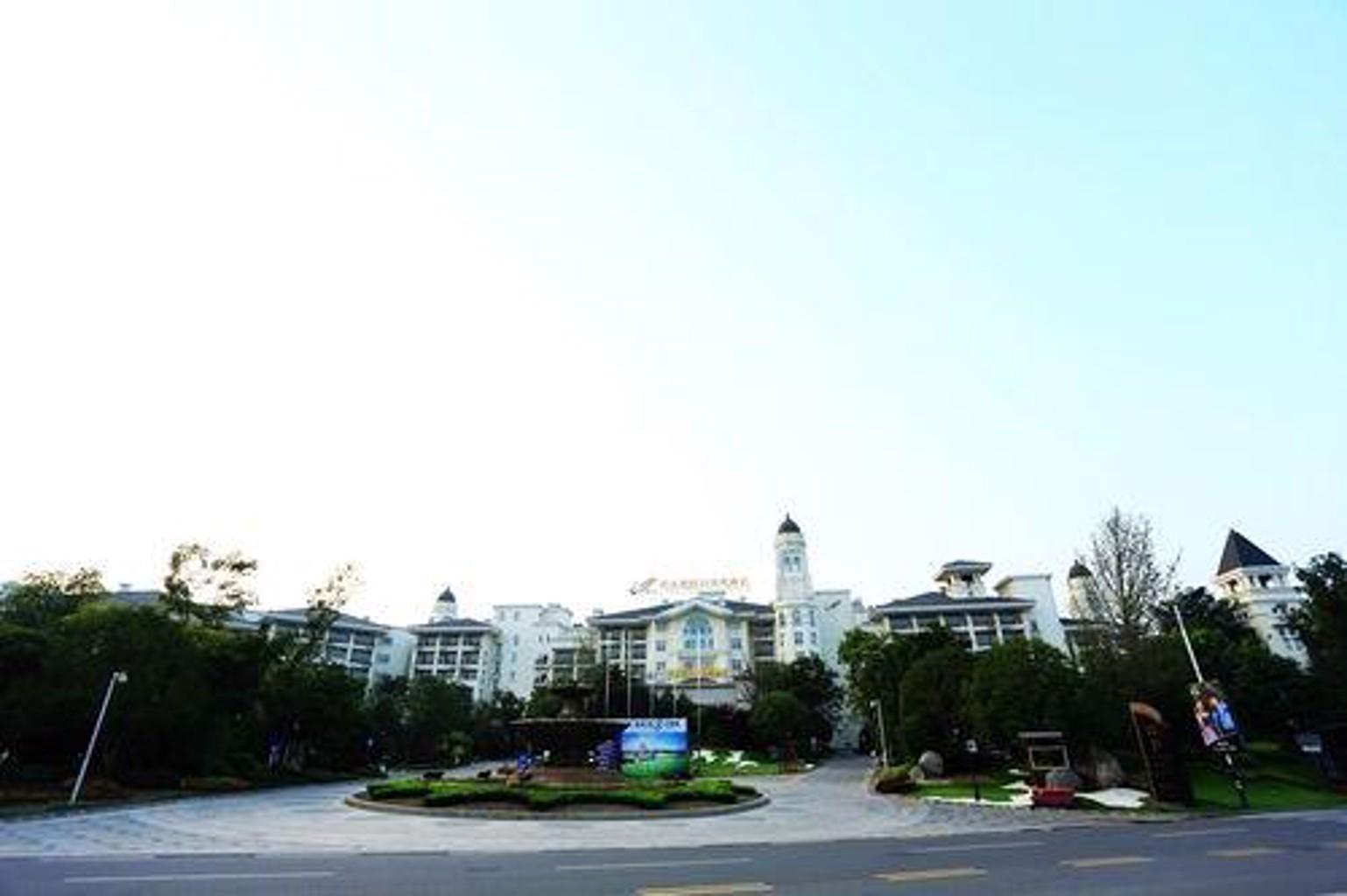 Country Garden Phoenix Hotel Wuhan
