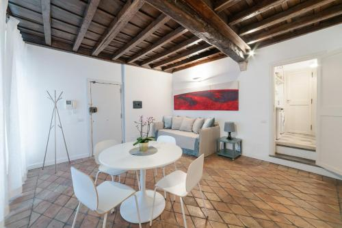 Lovely Studio Flat 1 Min Walk From Pantheon