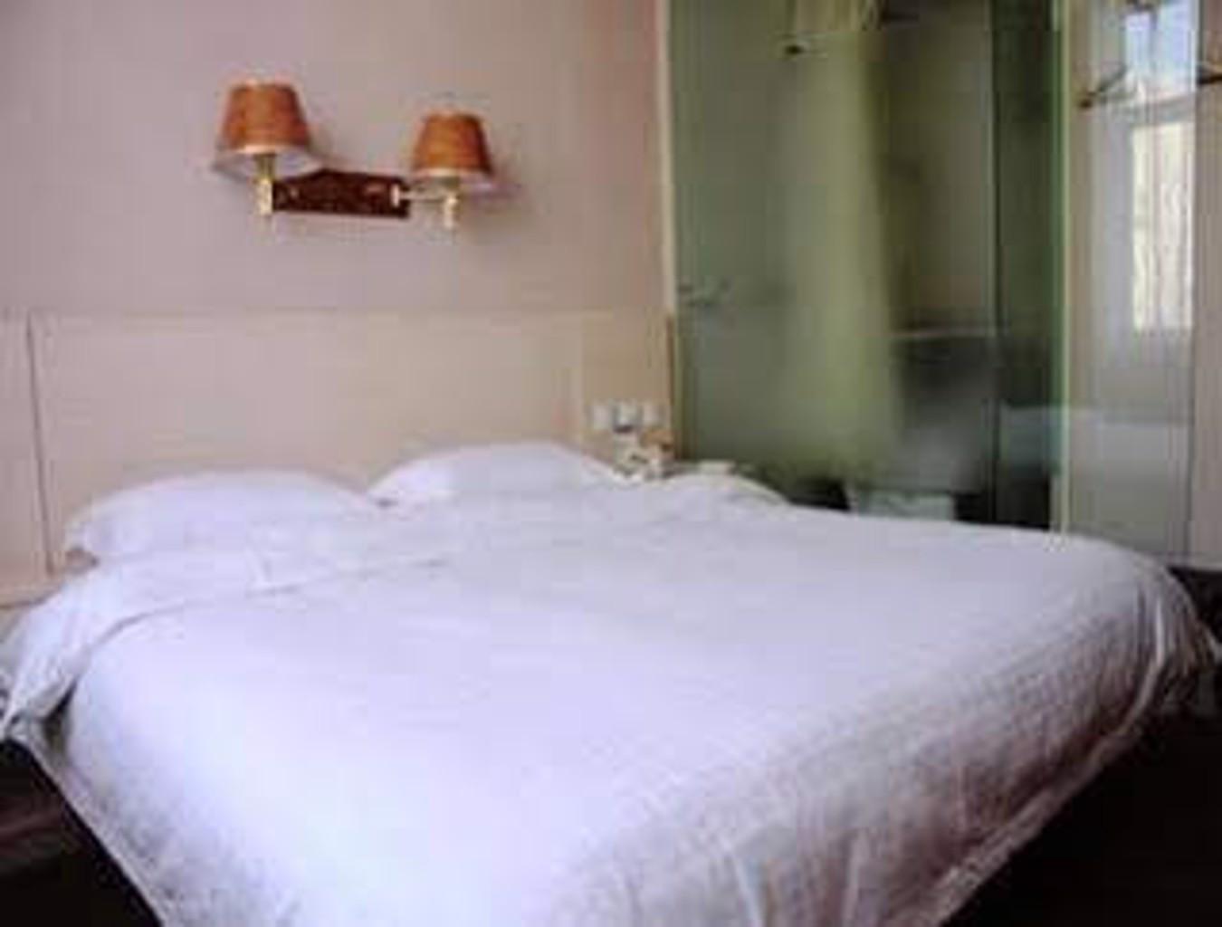 Super 8 Hotel Changchun Renmin Da Jie