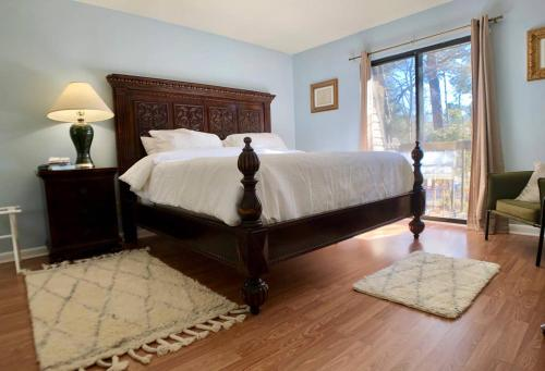 Exceptional 2 King Sz Beds Spacious 7 min to UNC