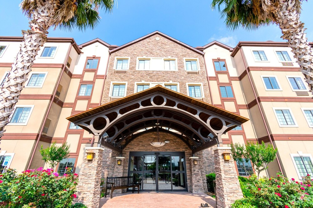 Staybridge Suites Houston Iah Beltway 8
