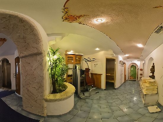 Gallery image of Hotel Edelweiss