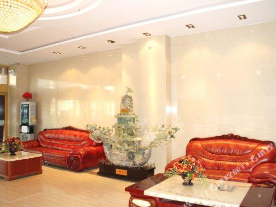 Gallery image of Longyuan Hotel