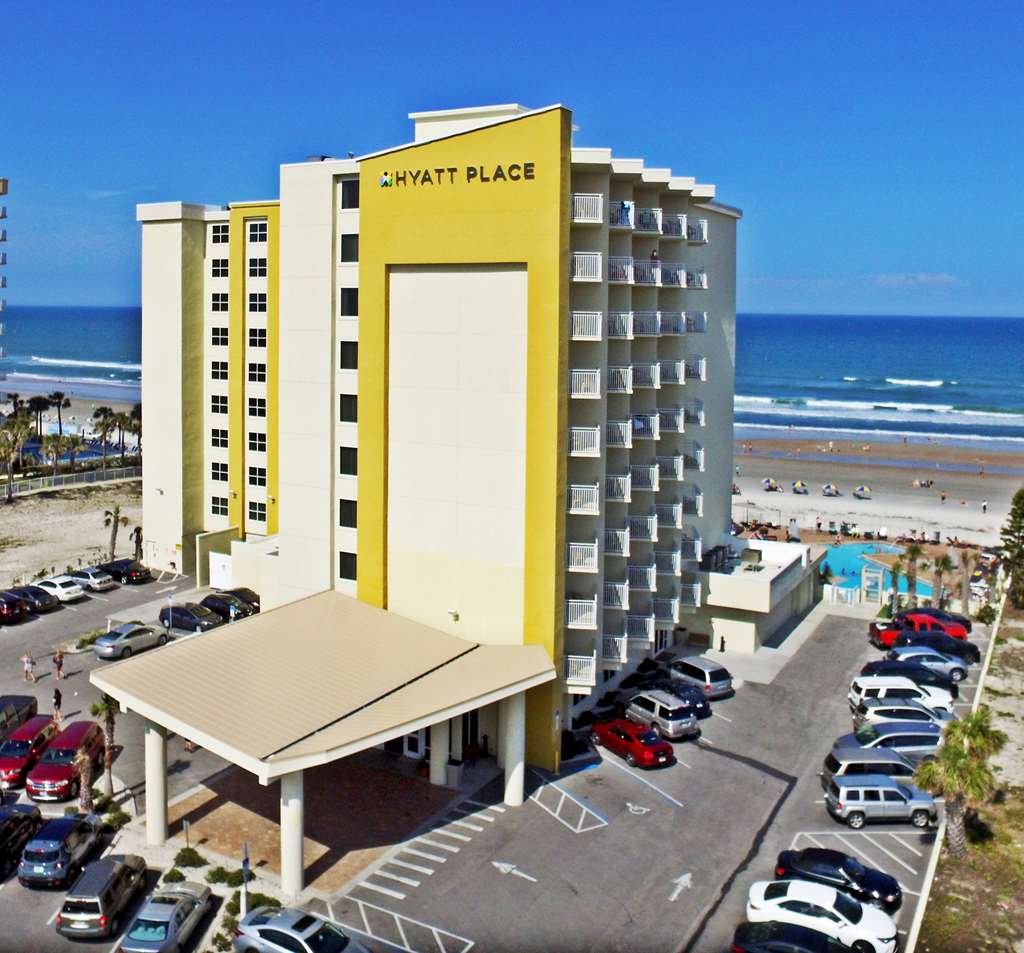 Hyatt Place Daytona Beach Oceanfront