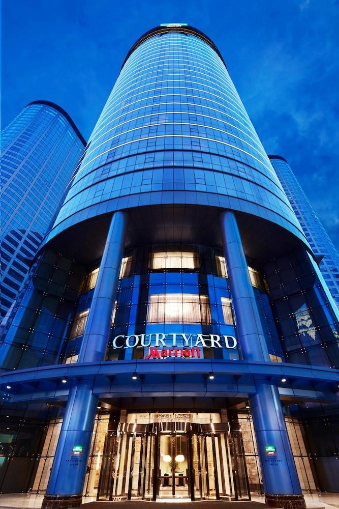 Courtyard by Marriott Hangzhou Qianjiang