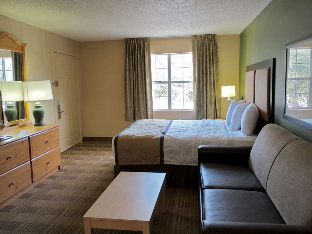Gallery image of Extended Stay America Austin Arboretum South