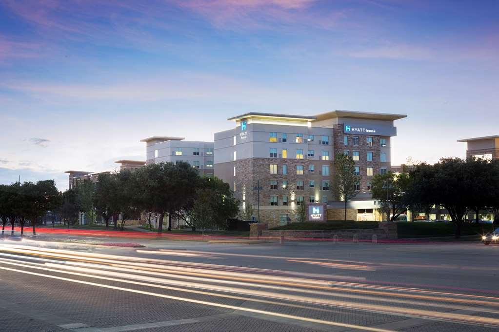 Hyatt House Dallas Frisco