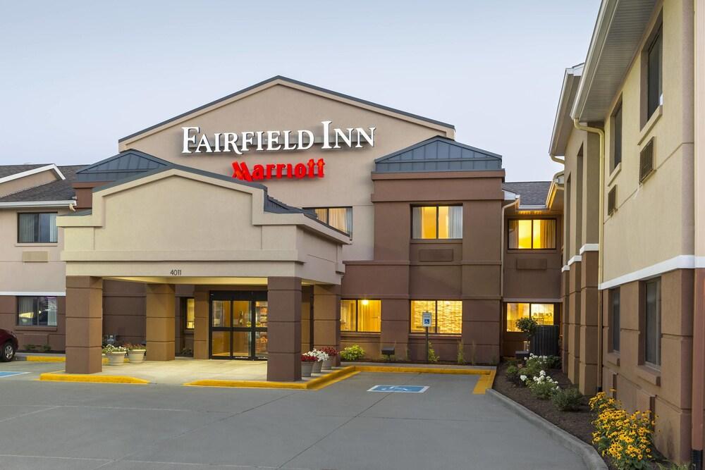 Gallery image of Fairfield Inn by Marriott Muncie