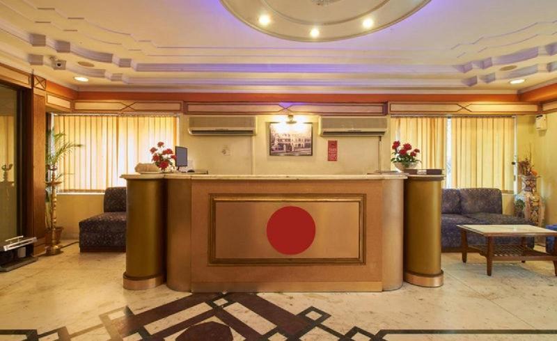 Hotel Pallavi Int.