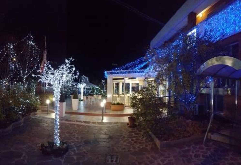 Hotel Elys