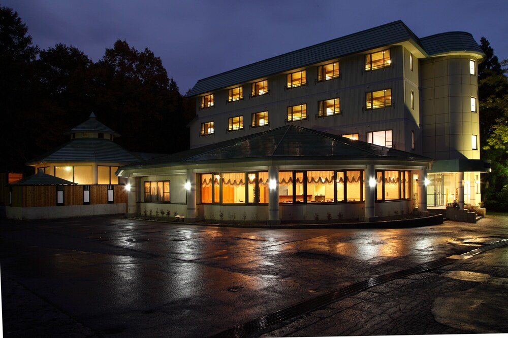 Gallery image of Hotel Oak Forest