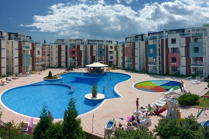 Gallery image of Sun City I