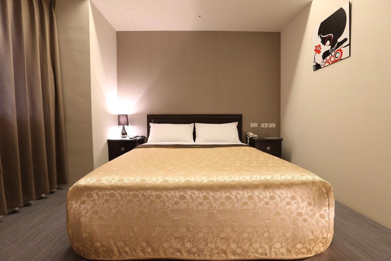 Sodamazon Business Hotel
