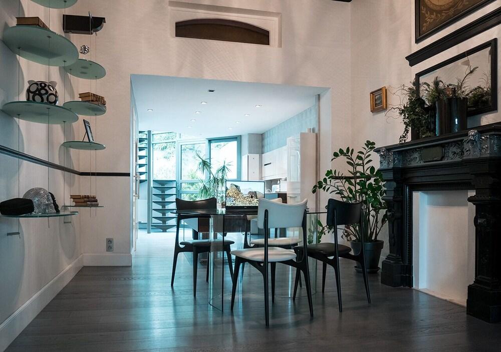 Smartflats Design Place Jourdan