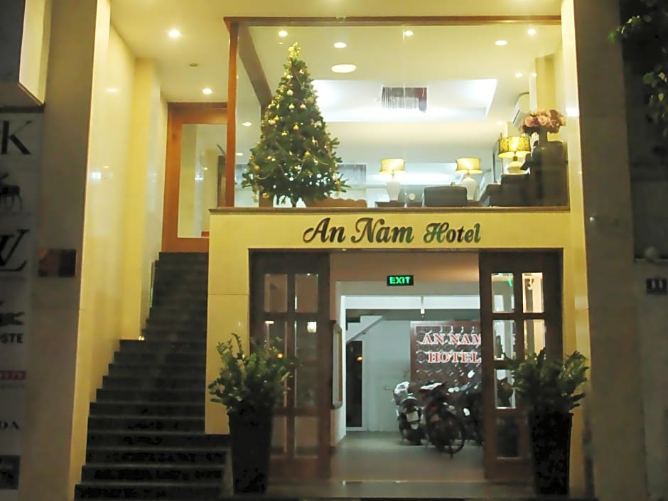 Gallery image of An Nam Hotel
