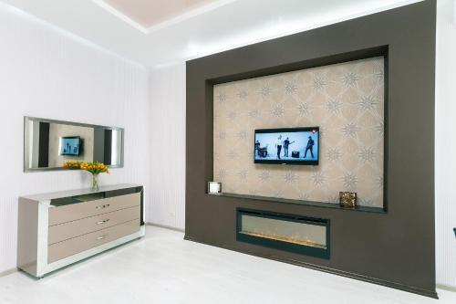 Hotrent Apartments Kreschatik Area